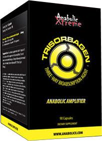 trisorbagen anabolic xtreme