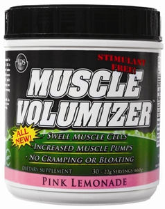 IDS Muscle Volumizer