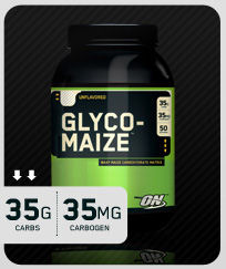 Optimum Nutrition Glycomaize