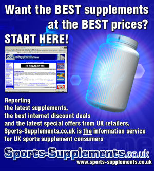 Sports-Supplements.co.uk - Flex Magazine Advertisement 2004